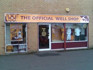 Well Shop
