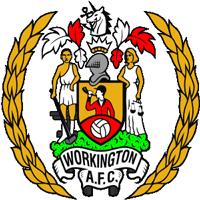 Feeder Clubs - Workington Reds Badge