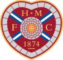 Hearts Crest