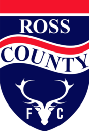 Ross County Crest