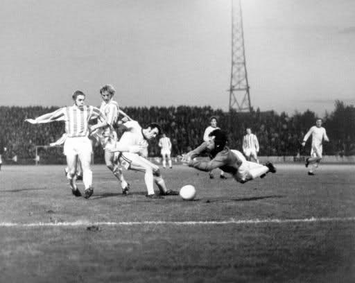 Texaco Cup - Motherwell vs Stoke
