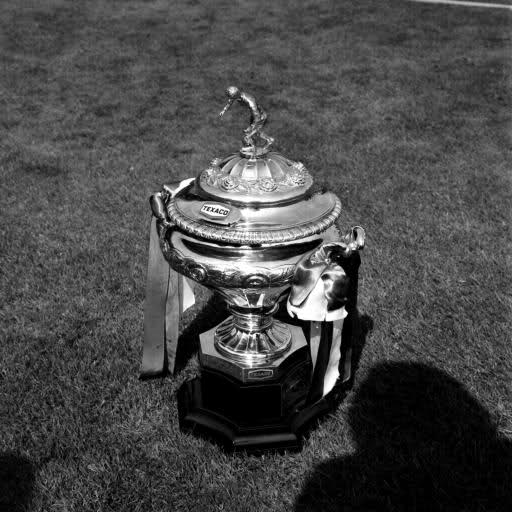 Texaco Cup