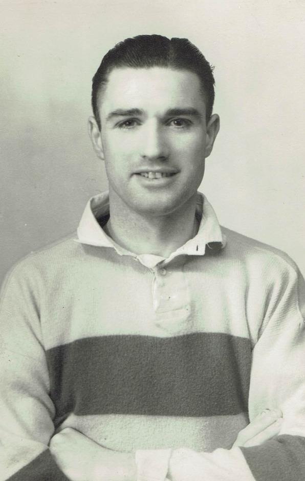 Willie Kilmarnock