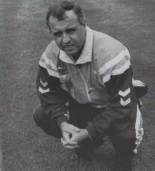 Tommy McLean