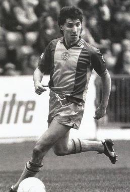 Andy Dornan