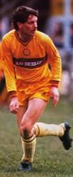 Andy Harrow