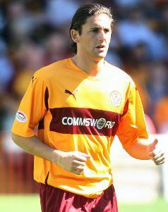 Esteban Casagolda