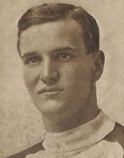 Hughie Ferguson