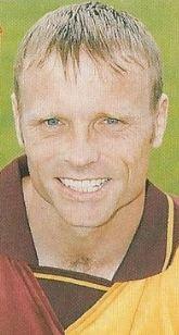 Mickey Weir