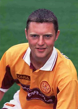 Stephen Craigan