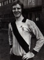 Stewart MacLaren