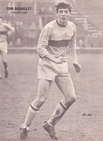 Tom Donnelly