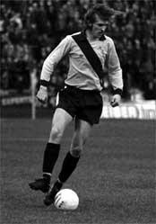 Willie Pettigrew