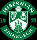 Hibernian Crest