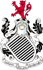 Queens Park Badge