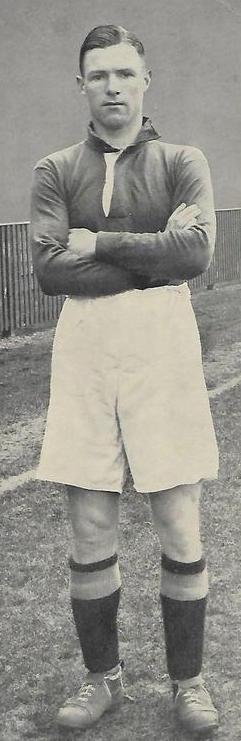 William McFadyen