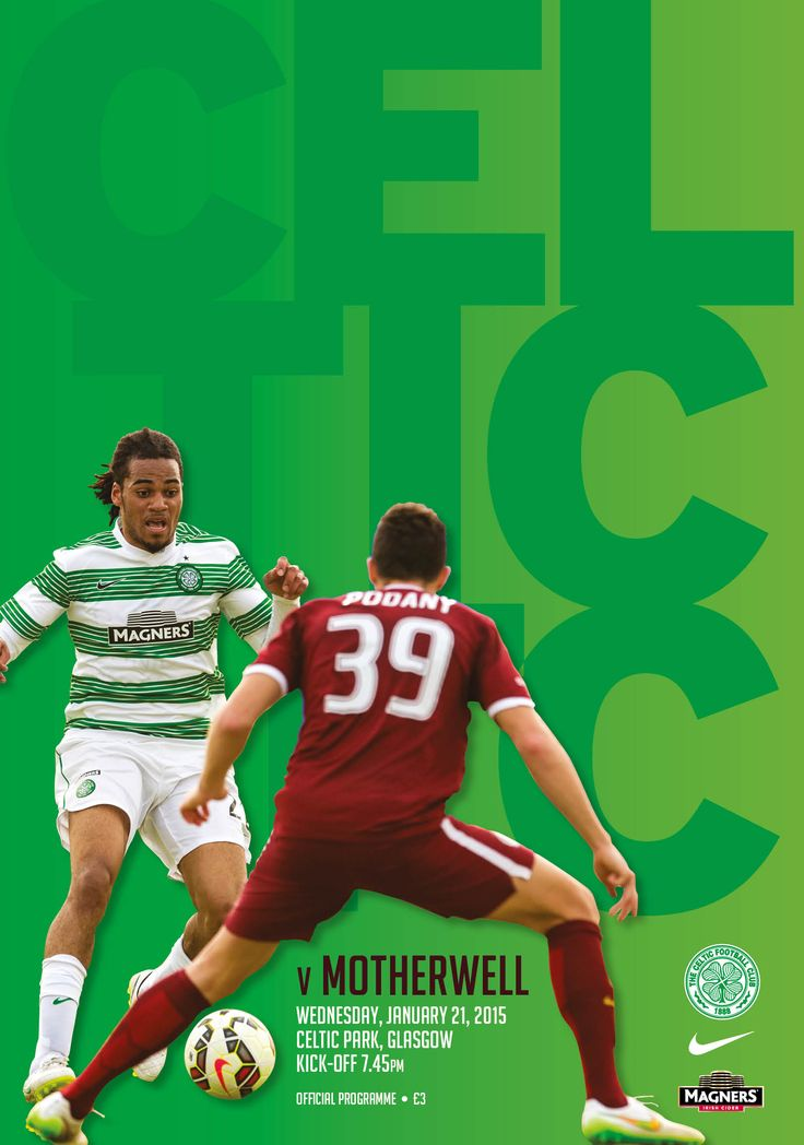 2014/15 Programme Cover