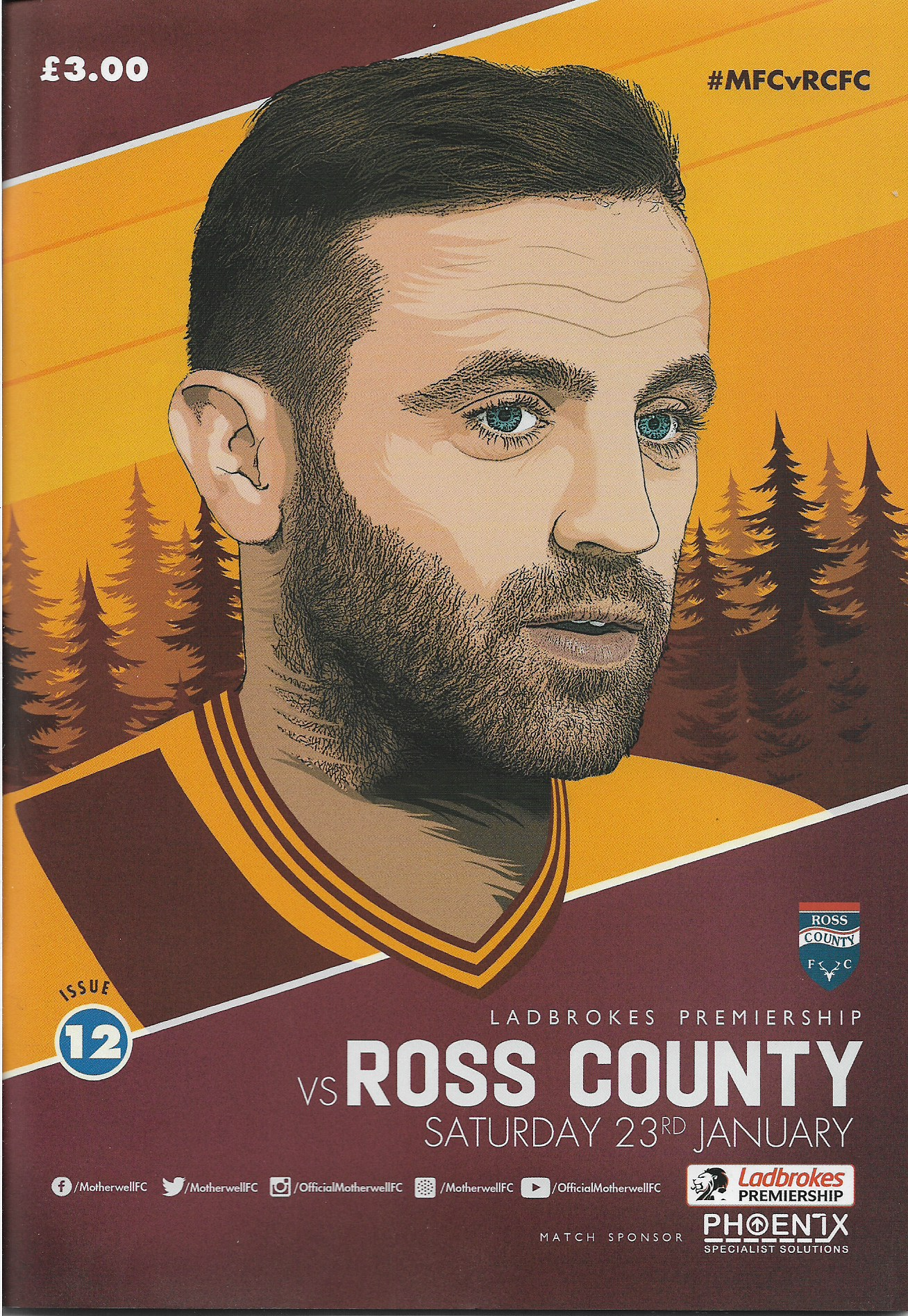 2015/16 Programme Cover