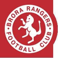Brora Rangers Crest