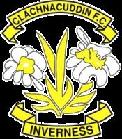 Clachnacuddin Crest