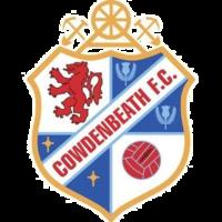 Cowdenbeath Crest