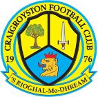 Craigroyston Crest
