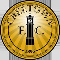 Creetown Crest