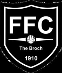 Fraserburgh Crest