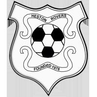 Heston Rovers Crest