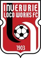 Inverurie Loco Works Crest