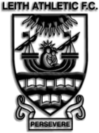 Leith Athletic Crest