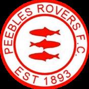 Peebles Rovers Crest