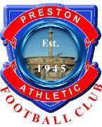 Preston Athletic Crest