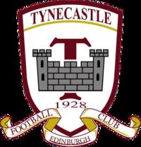 Tynecastle Crest