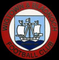 Wigtown and Bladnoch Crest