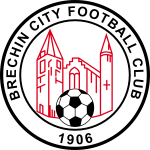 Brechin City Crest