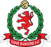 Cove Rangers Crest