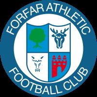 Forfar Athletic Crest