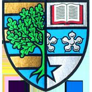 Heriot Watt University Crest