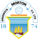 Greenock Morton Crest