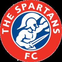 Spartans Crest