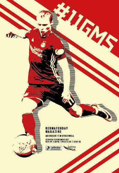 versus Aberdeen Programme