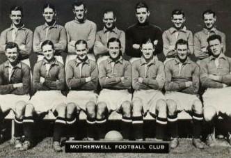 1936/37 Squad Photo