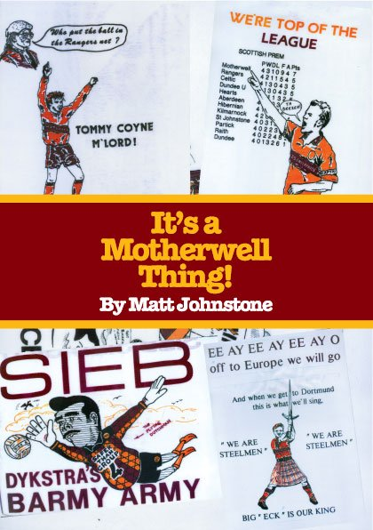 It's a Motherwell Thing