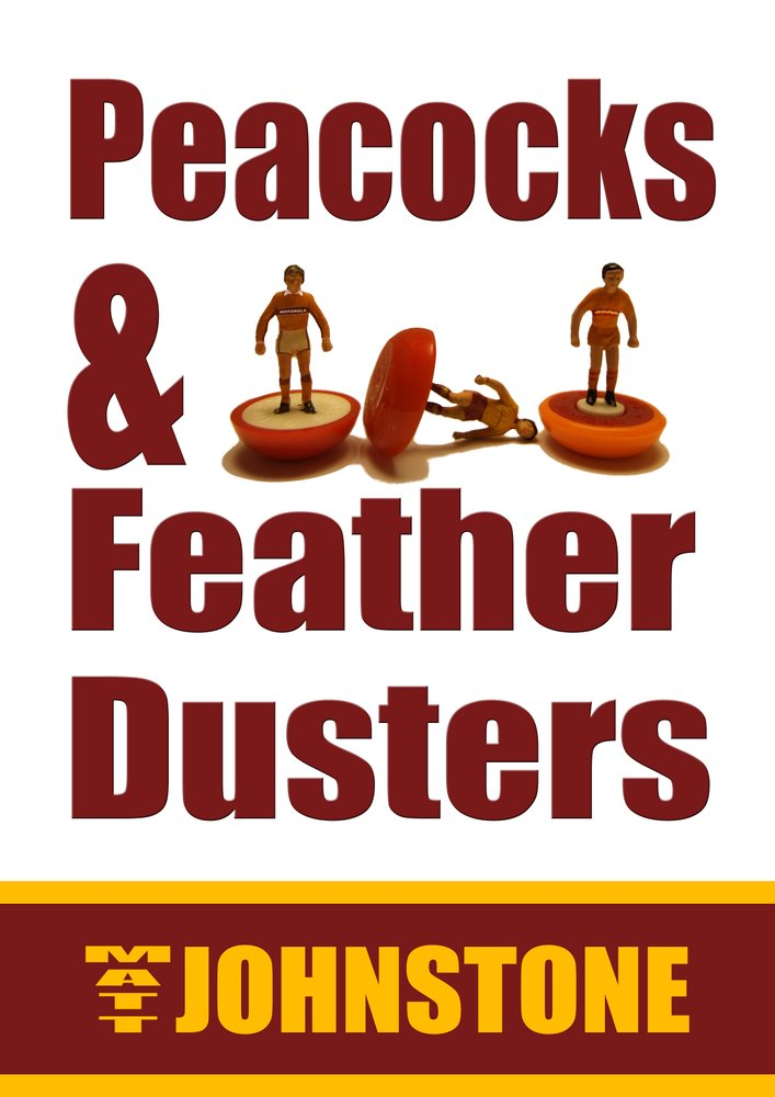 Peacocks and Feather Dusters