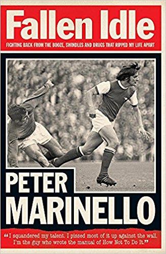 Peter Marinello - Fallen Idle