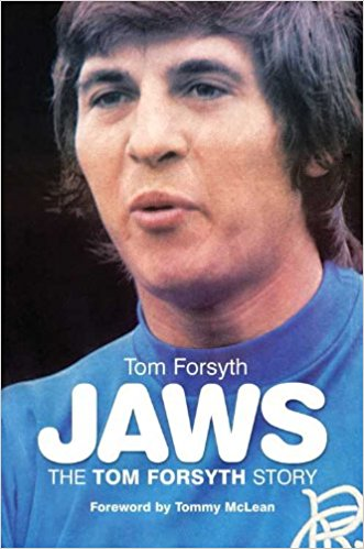 Tom Forsyth - JAWS - The Tom Forsyth Story