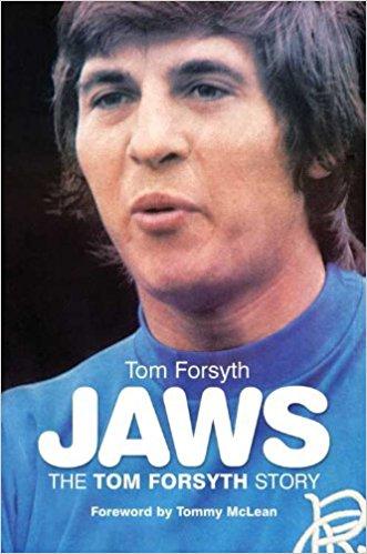 Tom Forsyth - JAWS - The Tom Forsyth Story