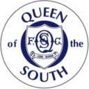 Queen of the South FC Crest