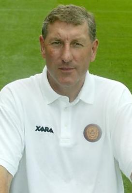 Terry Butcher